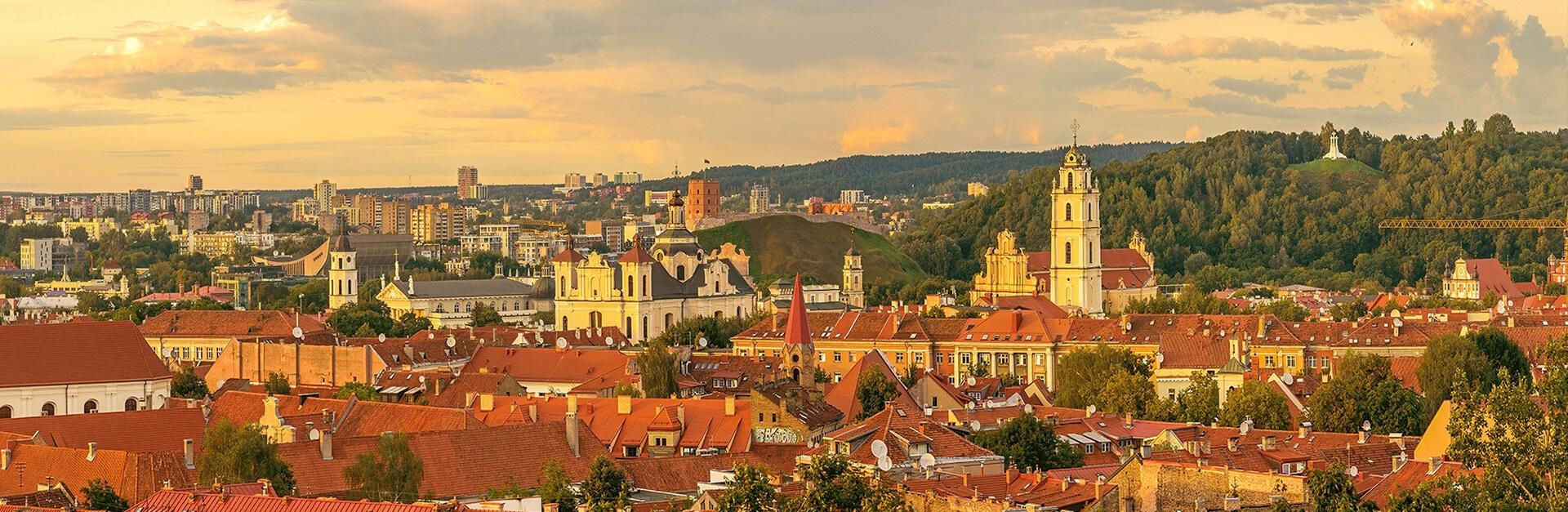 nauji butai Vilniaus senamiestyje
